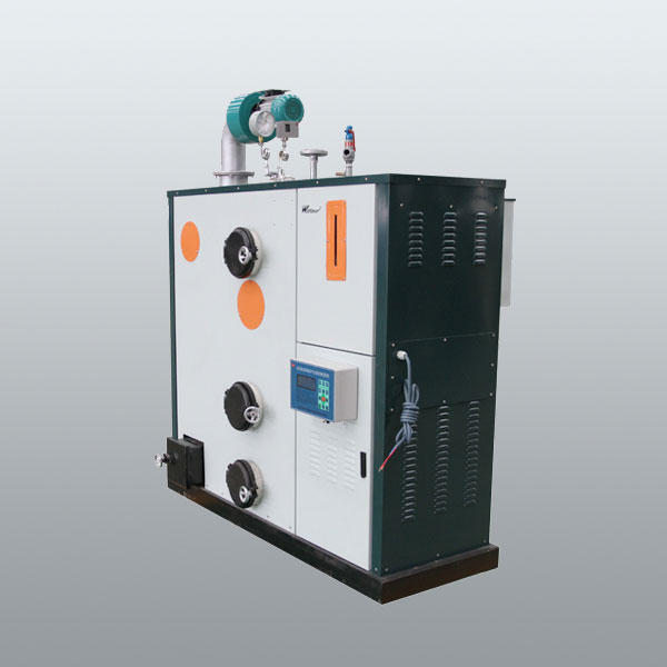 DZL Coal-fired/biomass Steam Boiler