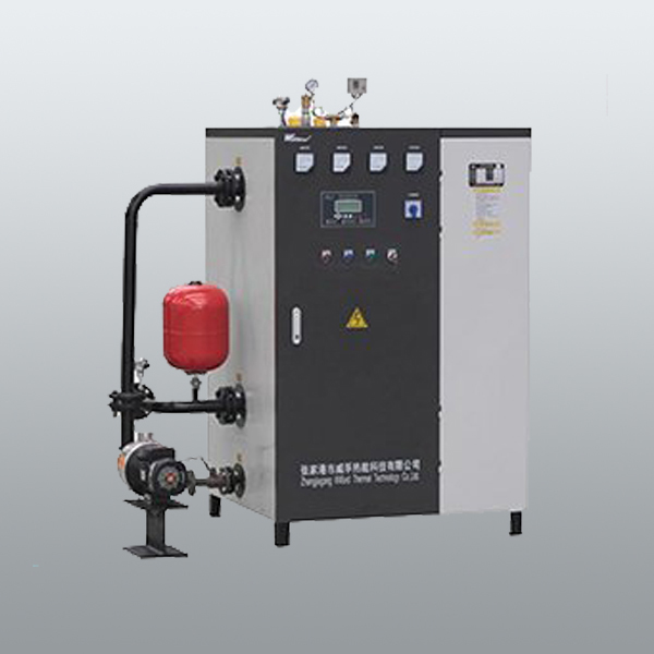 LDR Electric Heating Pressure Hot Water Boiler