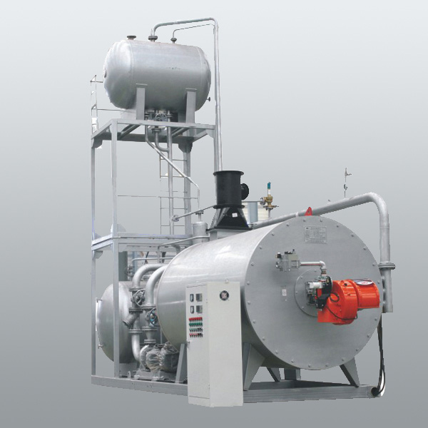 YY(Q)W Oil(gas)Fired Thermal Oil Boiler